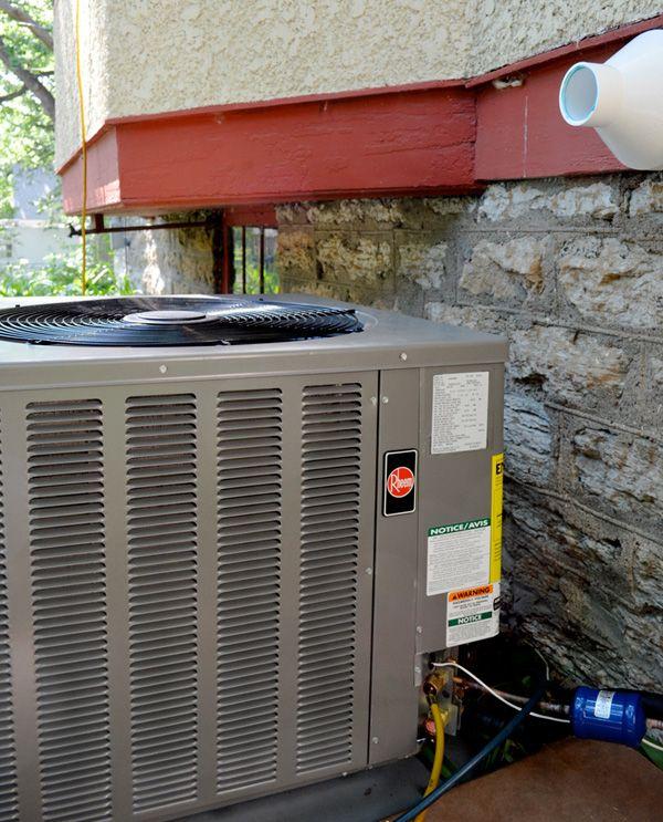 Hvac Maintenance Checklist Hvac System Hvac Maintenance Hvac
