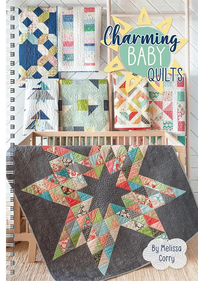 Quilt Pattern ~ FETCH ~ by It/'s Sew Emma