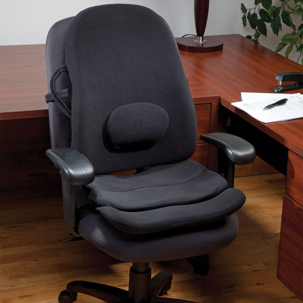 Seat Cushions For Back Problems Lumbar Support Cushion Office