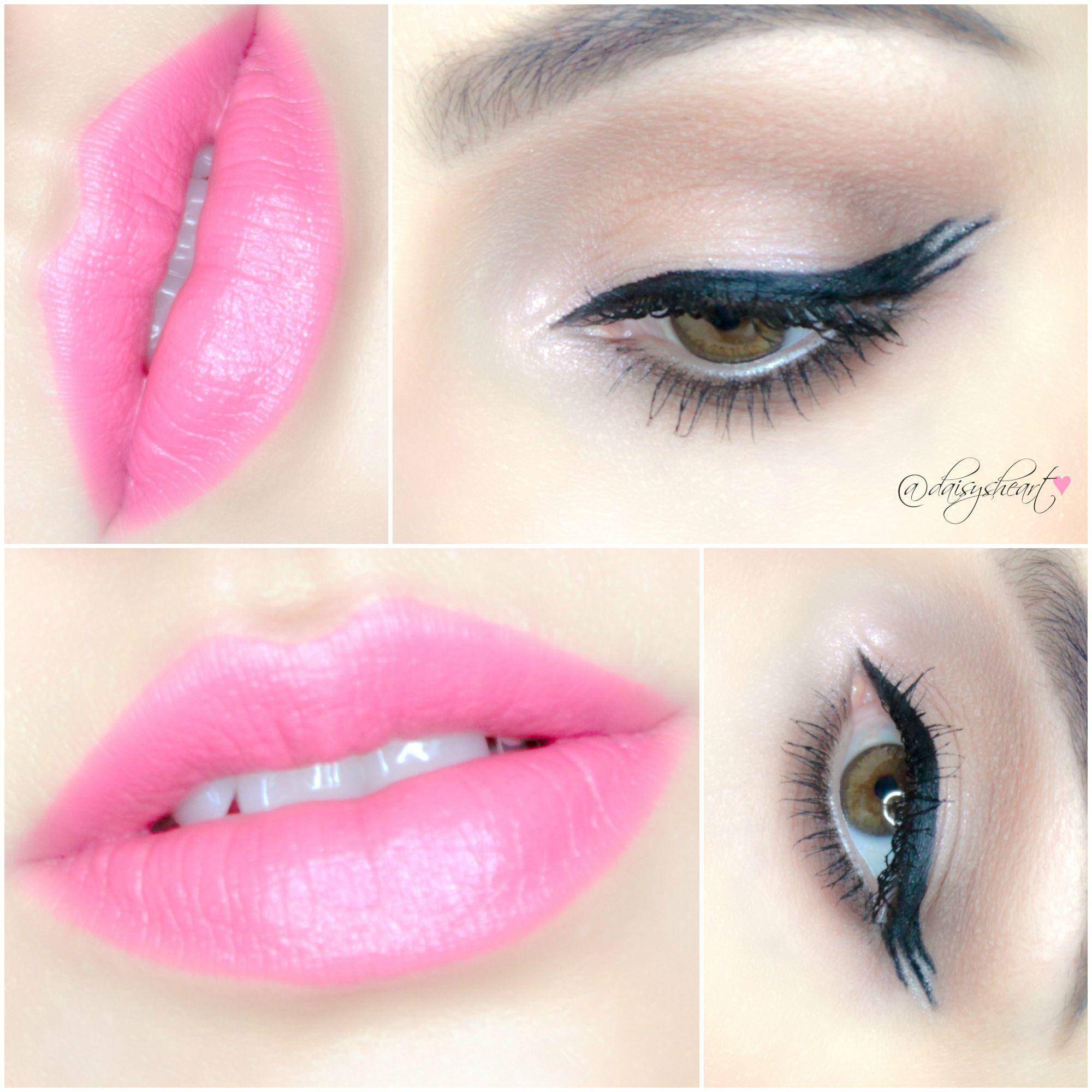 Artistic Triple Wing & Estee Lauder Envy Lipstick in Powerful   My ...