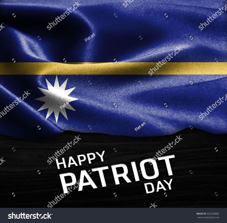 Happy Patriot Day Nauru Flag On Wood Texture Background Sponsored Sponsored Day Nauru Happy Patrio In 2020 Wood Texture Background Textured Background Nauru Flag