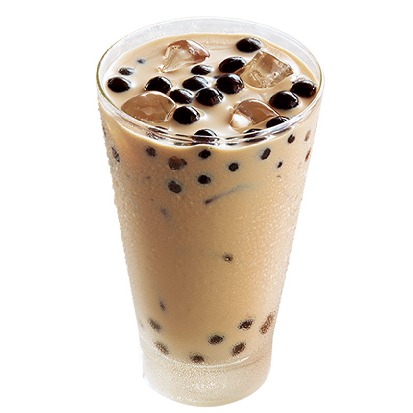 bubble milk tea Bubble tea shops are popping up all over the place - in malls, on corners, and anywhere else thirsty teens tend to gather bubble tea, also called pearl milk tea or boba tea, originated in taiwan and has become a worldwide sipping - and chewing - phenomenon.