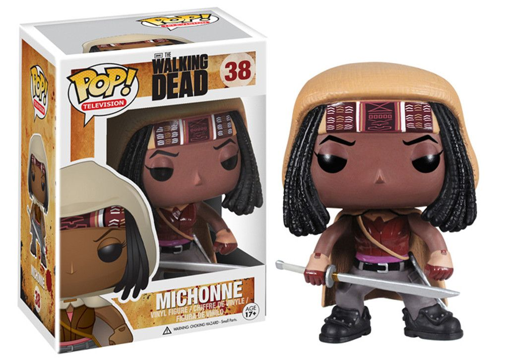 http://funko.com/collections/pop/products/pop-tv-the-walking-dead-michonne