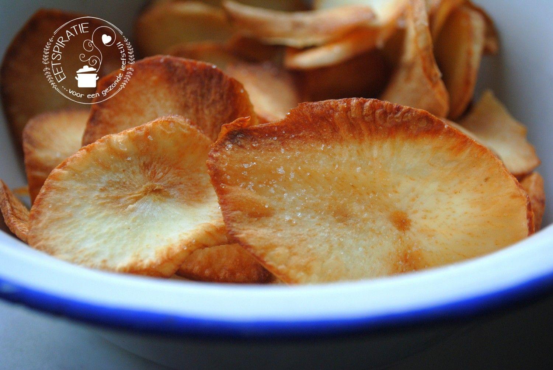 Indische Chips