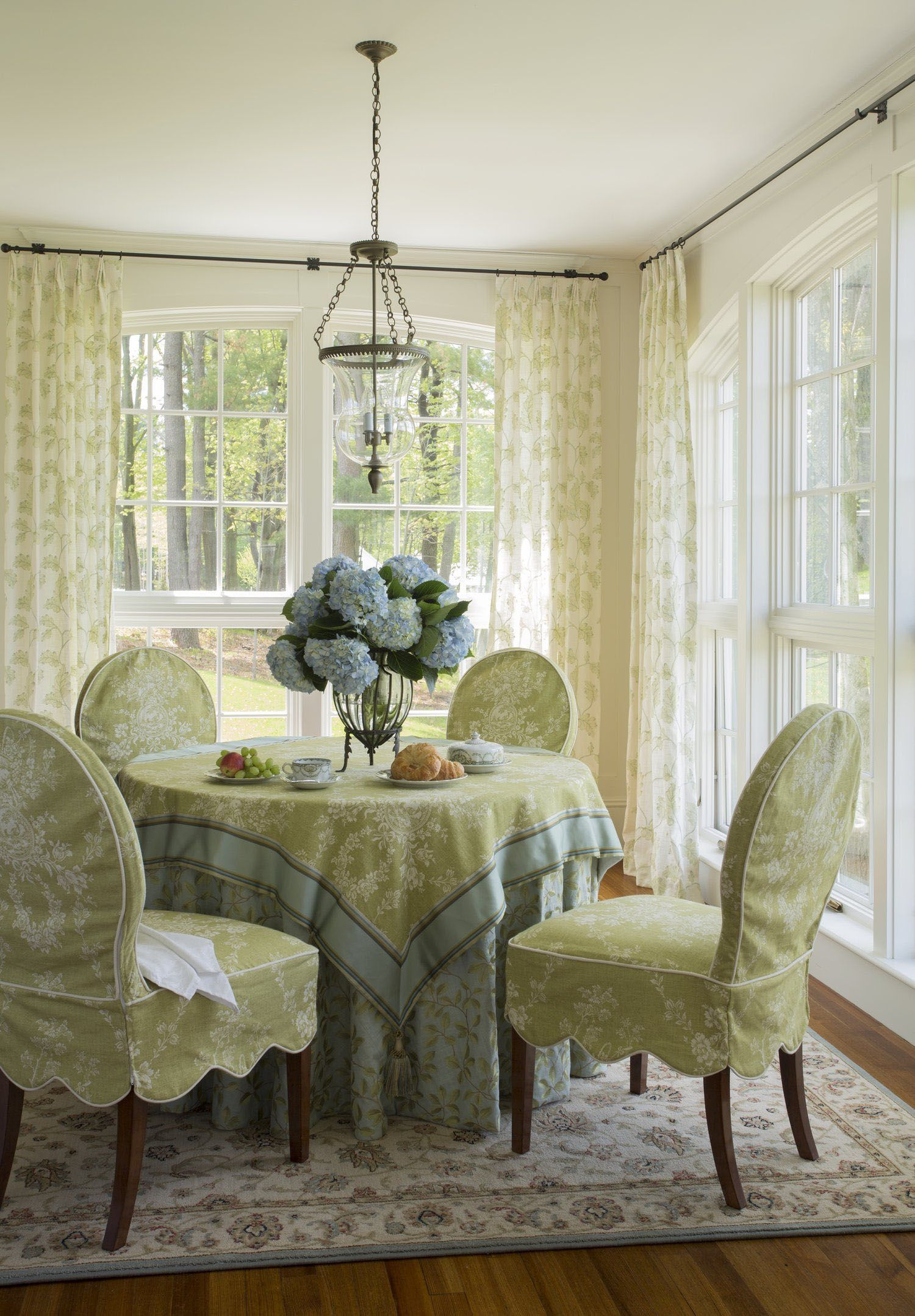 15 Beautiful Dining Room Curtains Dining Room Curtains