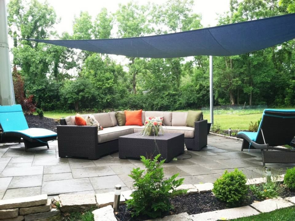 #awnings | Outdoor furniture sets, Outdoor sectional sofa ...