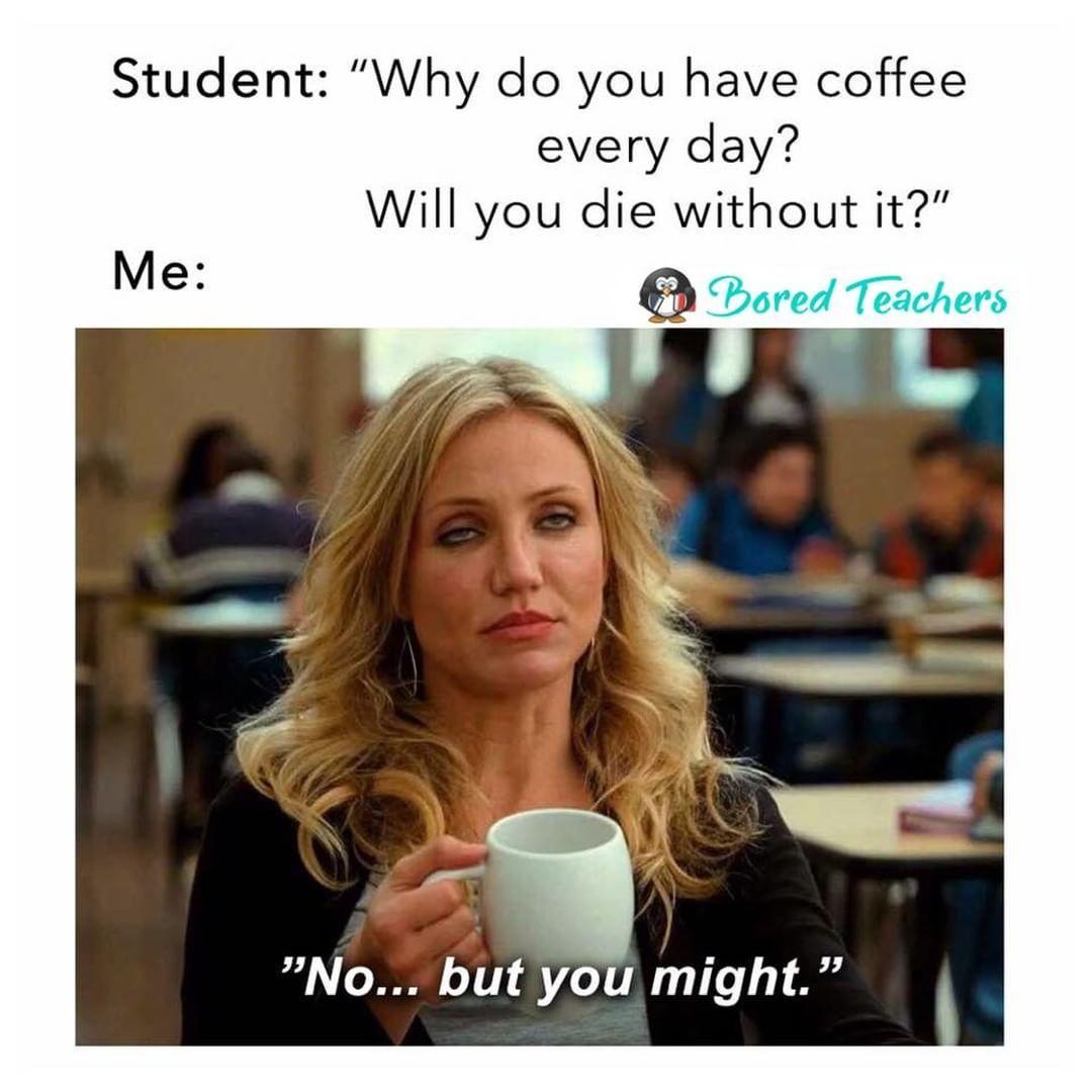 At Least I M Honest Boredteachers Teacherlife Teacher Teaching Teachers Teachersfollowteachers Tea Teacher Memes Funny Teaching Memes Teacher Memes