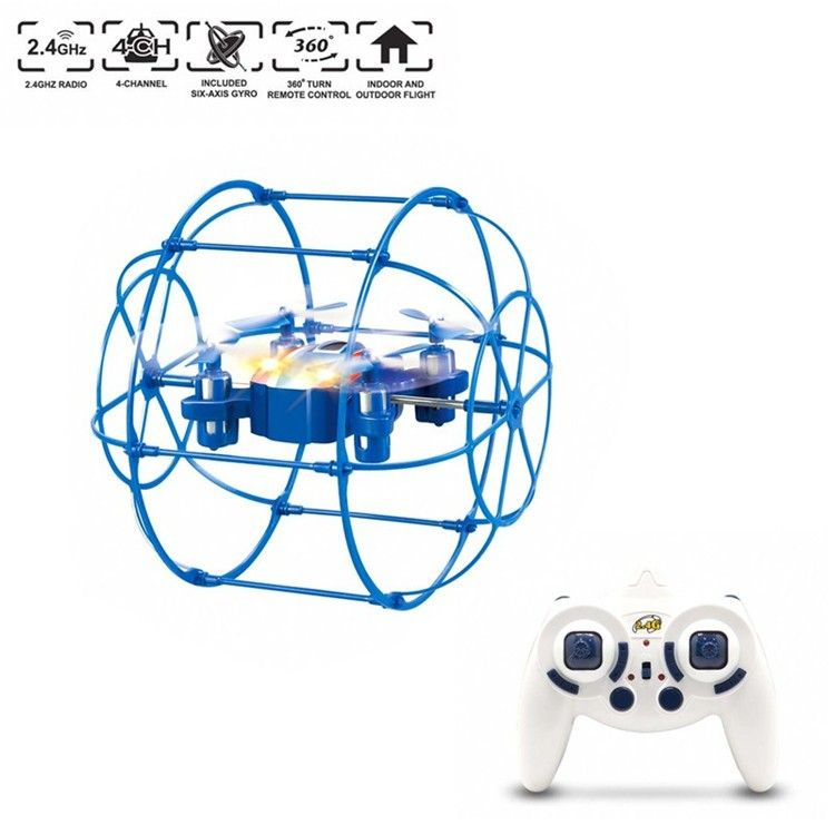Hot sell Climbling Wall RC Drone 777-370 2.4G 4CH 6-Axis Gyro RTF Mini Remote Control Quadcopter 360 Degree Flips hand launched //Price: $US $30.00 & FREE Shipping //     #clknetwork