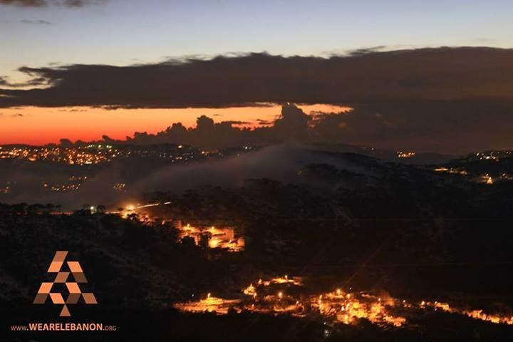Qurnayel Mount Lebanon قرنايل جبل لبنان By Sarar Hilal Wearelebanon Outdoor World Places