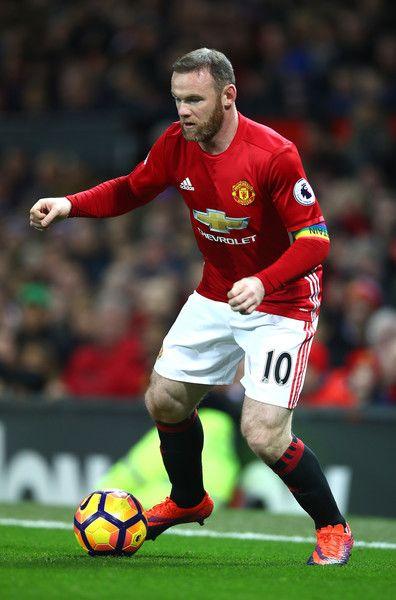 Wayne Rooney Photos Photos Manchester United V West Ham United Premier League Wayne Rooney West Ham United Premier League Matches