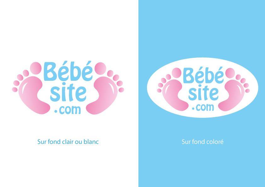 Logo Bébé site