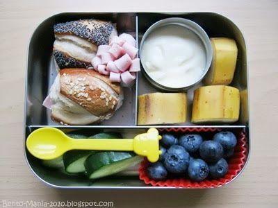 bento mania verr ckt nach der japanischen lunch box kinder bento brot kidsfood. Black Bedroom Furniture Sets. Home Design Ideas