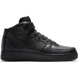 Nike Sportswear Air Force 1 Mid 07 Herren Sneaker schwarz Nike #scarpedaginnasticadauomo