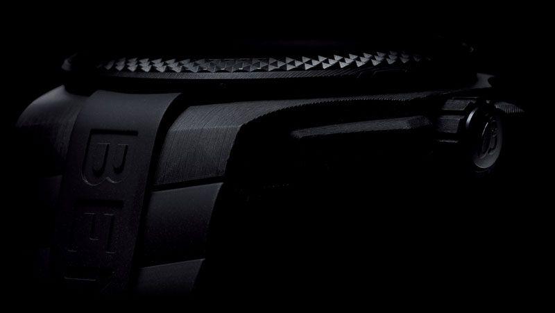 Bentley GMT B04 S CarbonBody