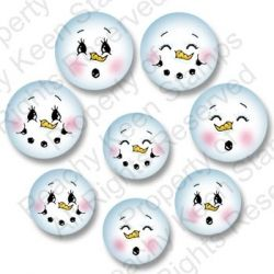 Snowman Face Templates Holy Moly Kris Can You Believe How Cute These Faces Are Xmas Crafts Printable Snowman Faces Christmas Crafts