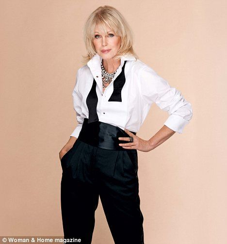 Ab Fab 50: Older Women Should Embrace The 'mutton Dressed As Lamb
