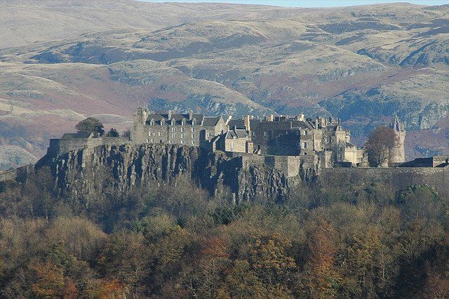 "Medievalists.net on Twitter: ""James Turner brings us Ten Castles that Made Medieval Britain: Stirling Castle https://t.co/BCgKW5tZla https://t.co/vcLv9iEkt0"""
