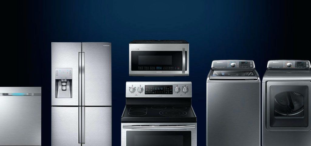 Buy Samsung Home Kitchen Appliances Upto 40 Off From Rs 5499 At Flipkart Home Appliances Appliance Repair Smart Home Appliances