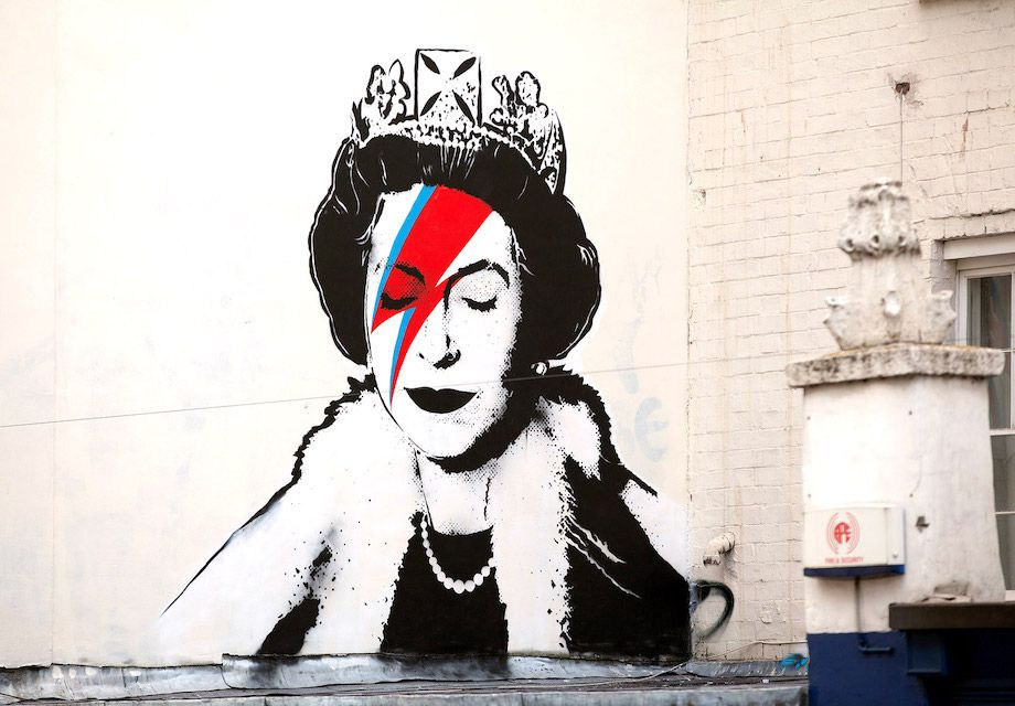 A Massive Unauthorised Banksy Exhibition Is Coming To Australia - #ArtExhibitions, #Banksy, #Melbourne, #StreetArt