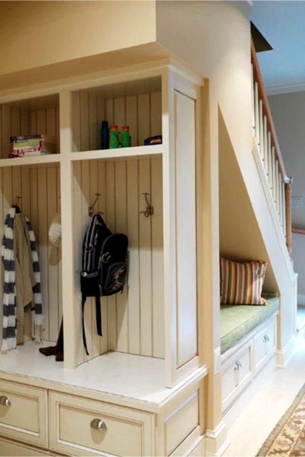 Best Under Stairs Storage Ideas Storage Solutions Using Space 400 x 300