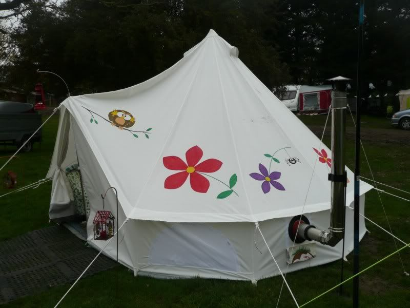 Bells u0026 Labs Painting your own canvas Tents & AL FAROOQ ENTERPRISES a professional manufacturer of Textile ...
