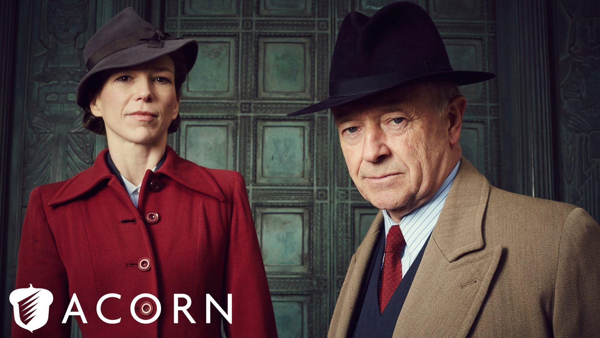 AcornTV Foyle's War BRAND NEW Episodes US Premiere