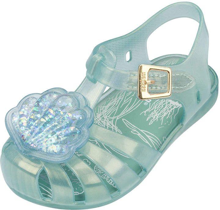 eaaaef7b4 Mini Aranha XII Seashell Cutout Sandal Toddler in 2019 | Products ...