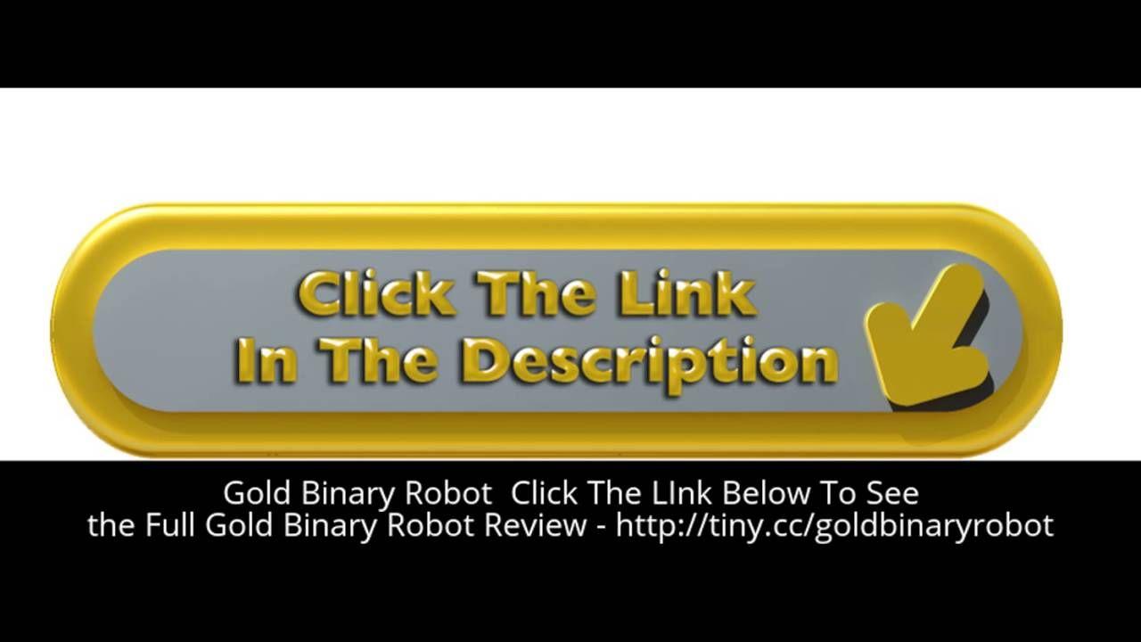 gold binary robot review mercato crypto otc