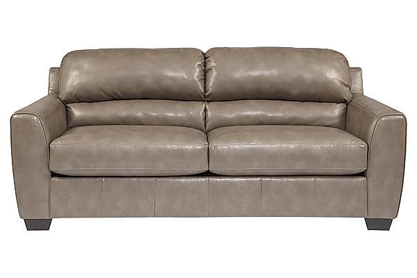 The Kaylor DuraBlend Queen Sofa Sleeper from Ashley Furniture