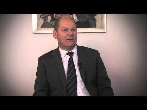Olaf Scholz: Konzepte gegen steigende Mieten
