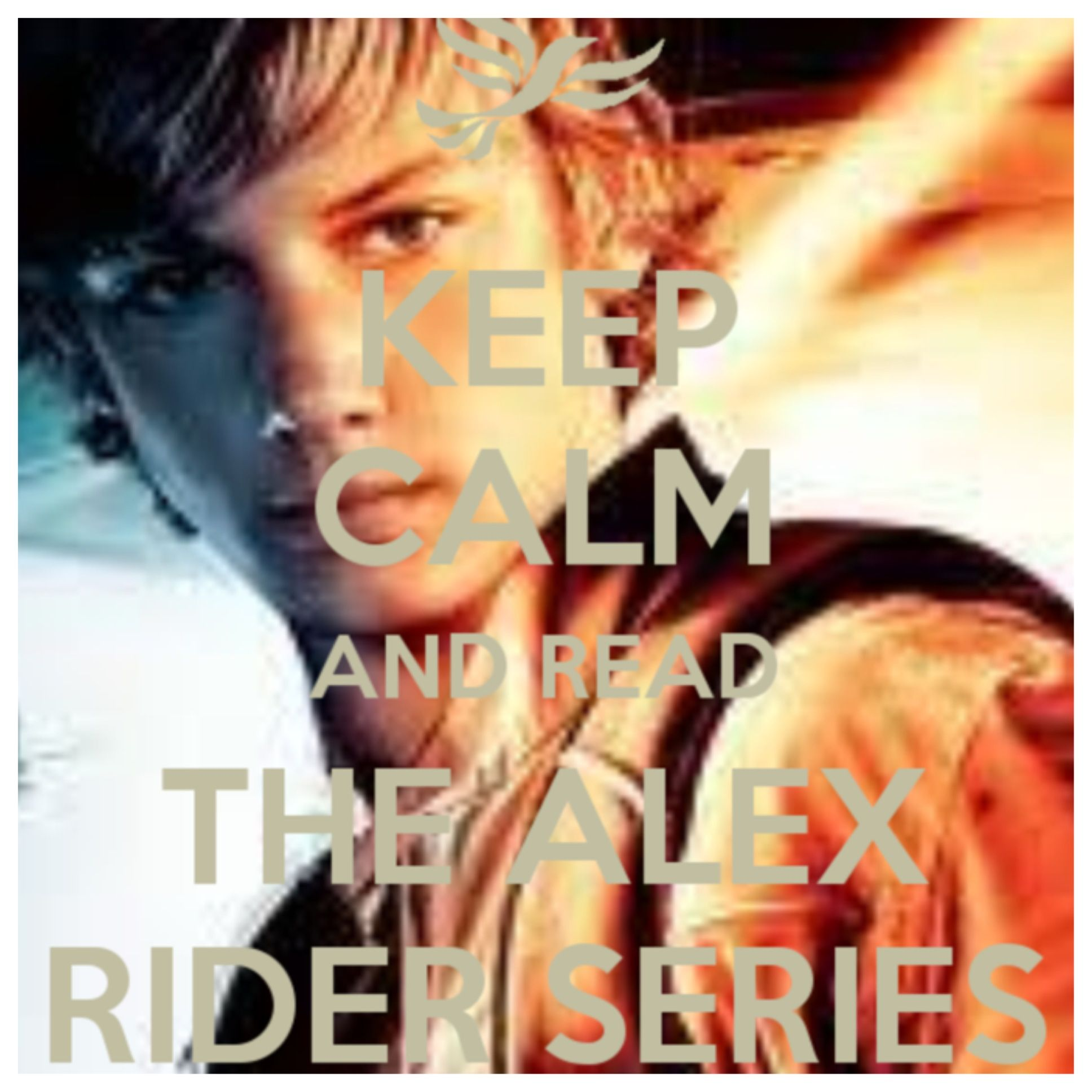 an analysis of the main character in alex rider by anthony horowitz Extracts from point blanc© 2001 anthony horowitz the main resources you characters' motivations and choices.