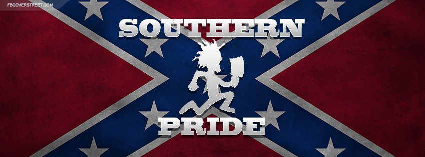Hatchetman Souther Pride Confederate Flag Wallpaper