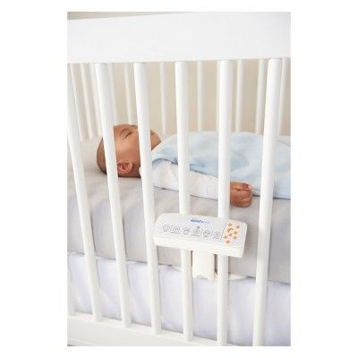 Halo Snoozypod Vibrating Bedtime Soother Crib Toys Bedtime