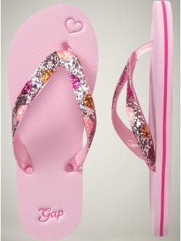 54f68f5ee389ae Pink bling-doesn t get any better!   Flip-Flops  2dayslook  Flip-Flops   fashion  nice  new