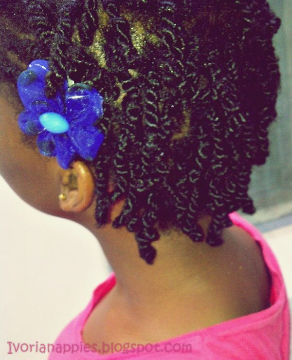 how to make your hair not nappy
