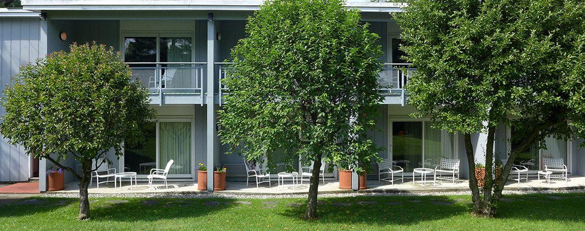 Paradise Inn, Bennington, VT