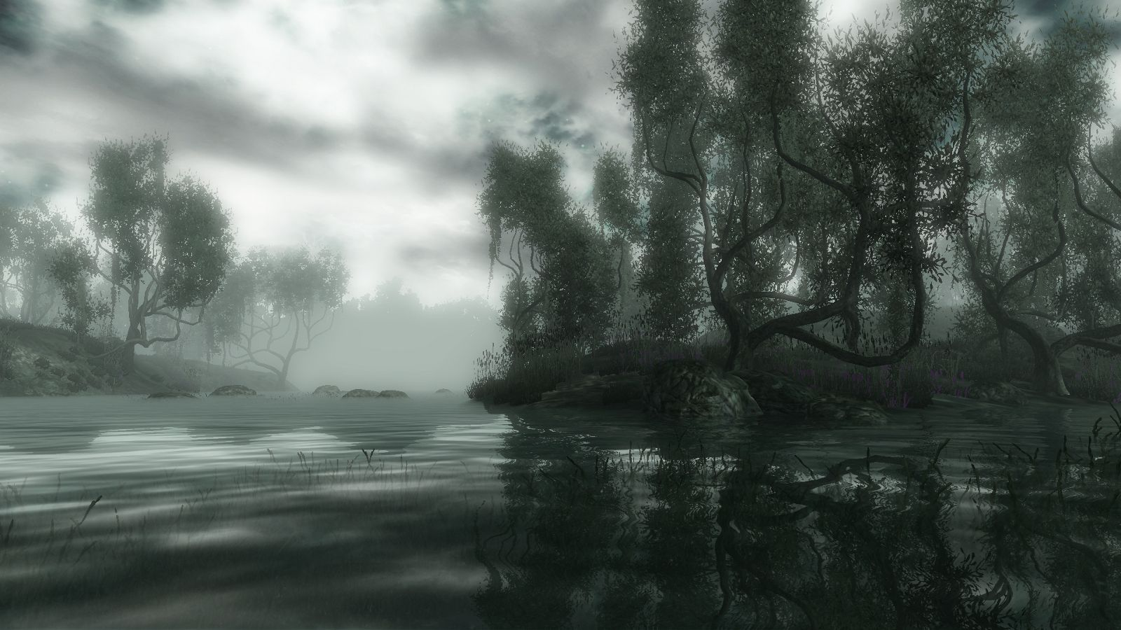 hd oblivion wallpaper pack at oblivion nexus - mods and community