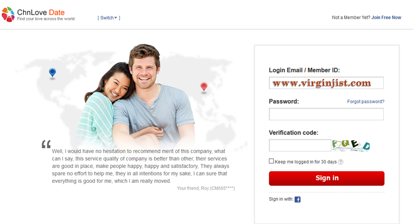 what is a 100 free dating site