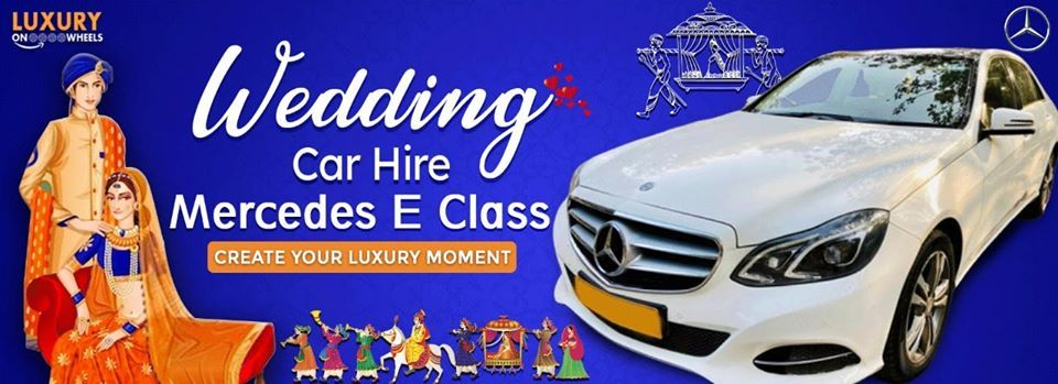 Antique Luxury Cars On Rent In Delhi For Marriage Doli In 2020 Wedding Car Hire Rent A Car Car Rental
