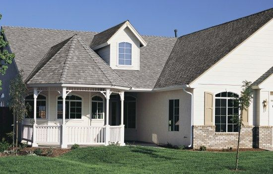 Certainteed Landmark Shingles Color Birchwood