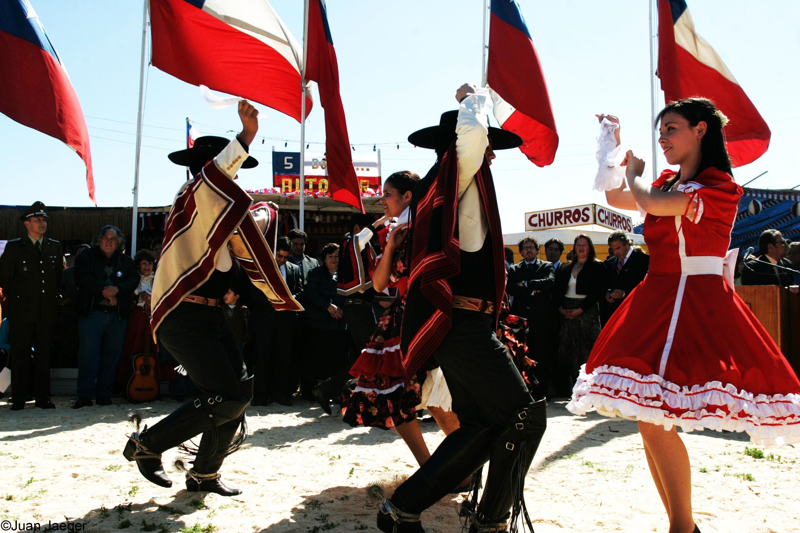 Chile national dance the cueca national dance all countries chile national dance the cueca biocorpaavc Images