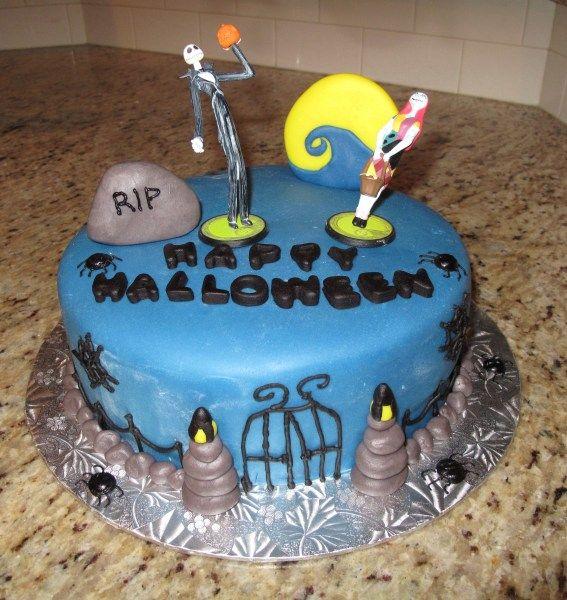 Disney Halloween Cakes halloween 001 - Cake Decorating Community - cake decorations for halloween