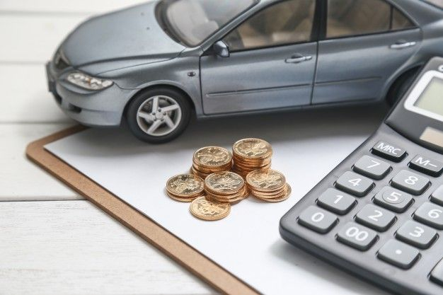 Now Buy Your Own Car Without Worrying About Finance Droom Credit