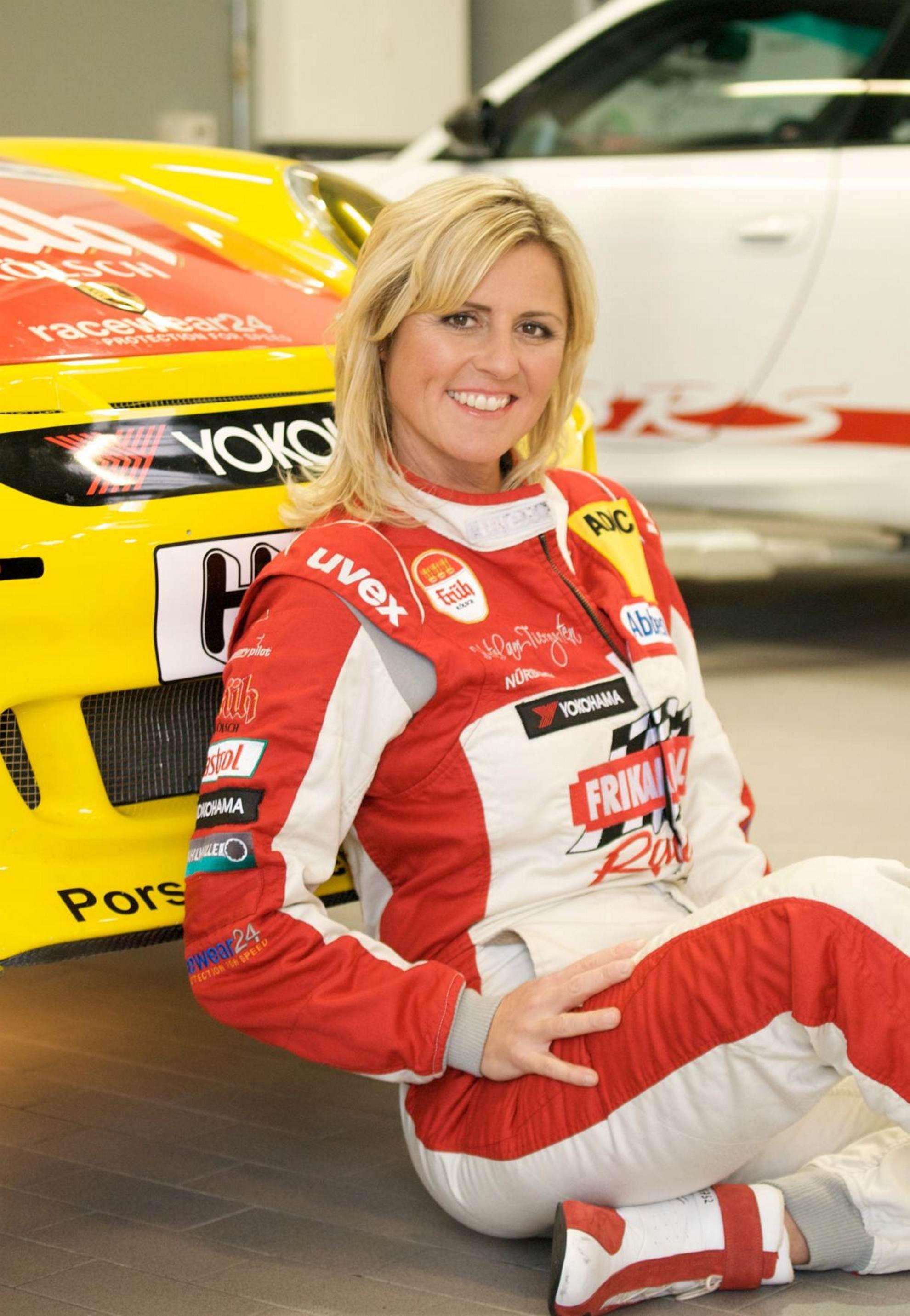 Lap Times | Top Gear
