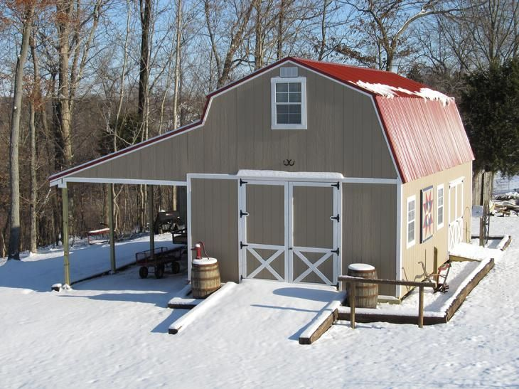 Barns Self Storage Units Gazeboes Playsets Garages Purchase Or Rent To Own Portable Buildings Self Storage Log Cabin Homes
