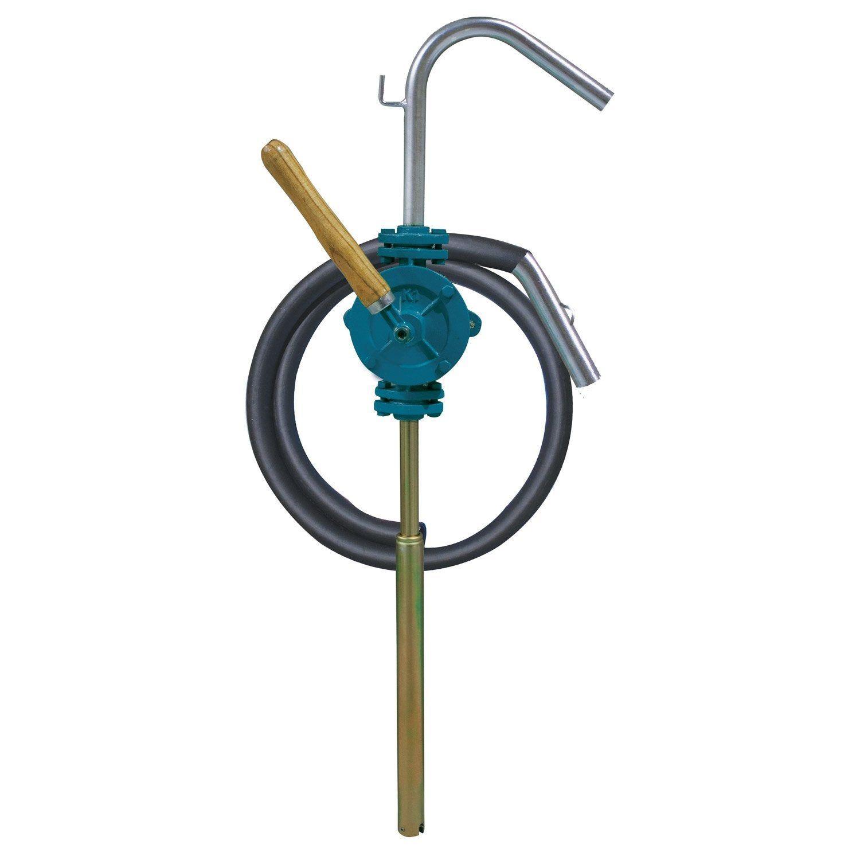 Kit Pompe Semi Rotative Vide Fûte 2 Pour Fuel Gasoil Renson