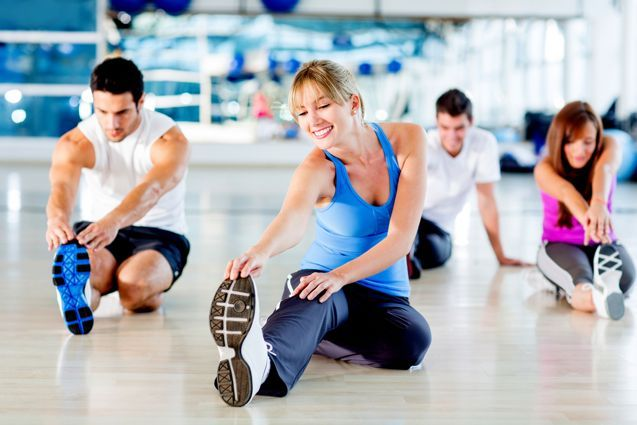 The Basics with Any Exercise Routine - The Basics It is always important to take care of the basics with any exercise routine, there are many people who focus specifically on something like muscle building and don't pay attention to their overall health and growth. You may wonder how someone can focus solely on just one thing and not ... - Basic Supplements, General Health Supplements, Joint Health Supplements, overall health