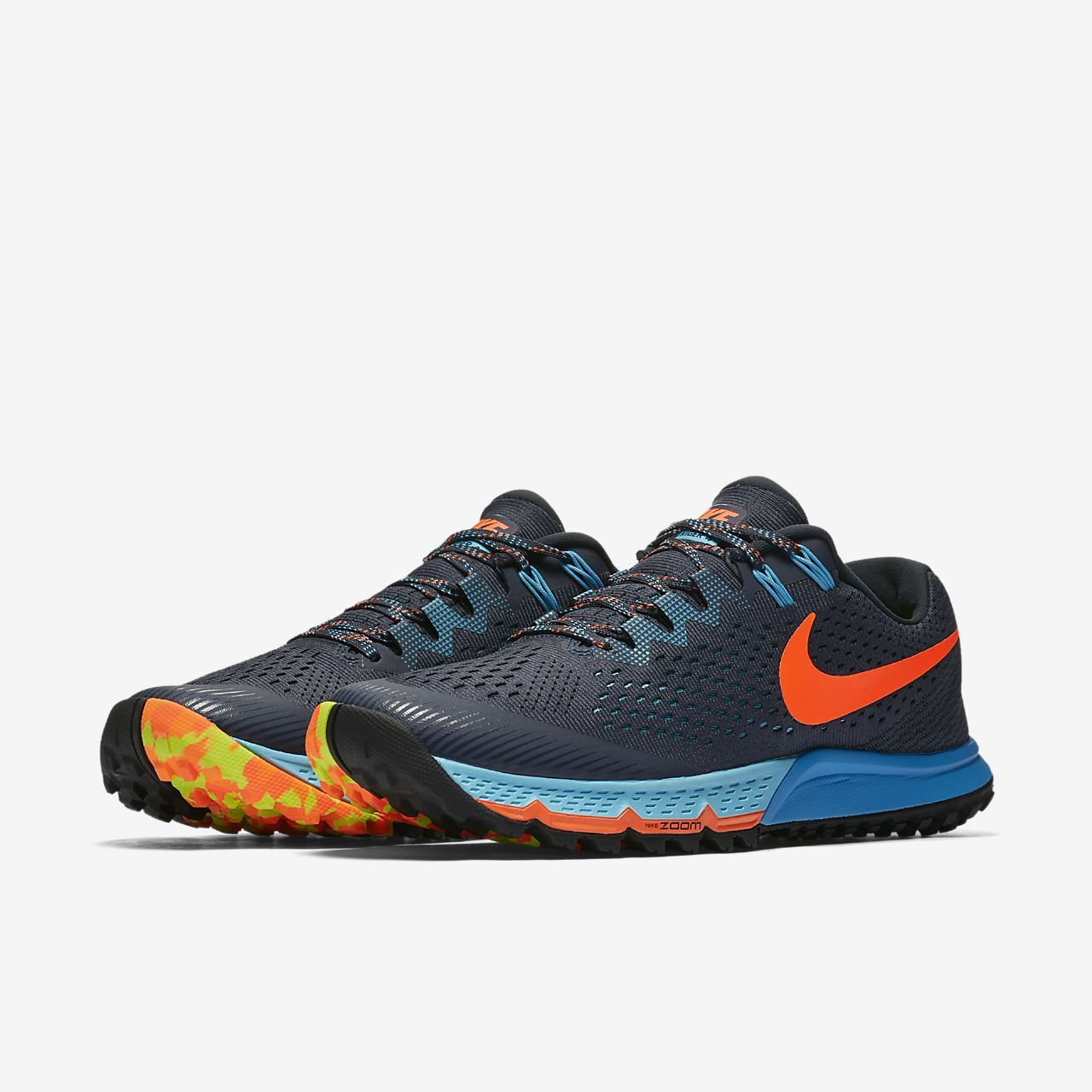 Nike Air Terra Ketchikan Olive and blue 104148 041 | Stuff | Pinterest |  Gore tex and Royals