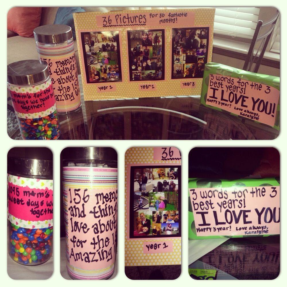 674331702fdfae4e3e2a004bb1e8f626 Jpg 1 000 1 000 Pixels 3rd Year Anniversary Gifts Boyfriend Gifts Three Year Anniversary Gift