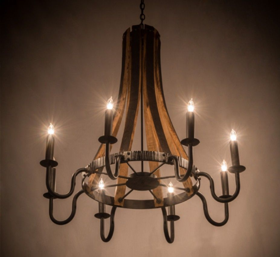 Huge Rustic Chandelier Google Search Rustic House Rustic Dining Room House Design